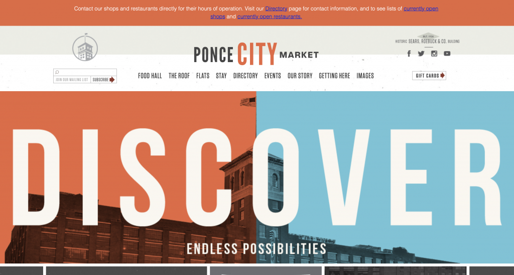 Tim grisset - atlanta real estate agent for northeast atlanta discusses ponce city market